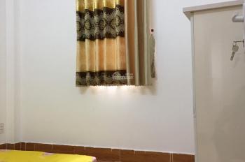 Cho thuê phòng trong nhà nguyên căn ngay Lê Thị Riêng, Quận 1