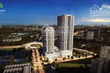 Chung cư cao cấp Sky Park, giá tốt cho căn 2,5PN 86.5m2 và căn 3PN 128.6m2. PKD 0962680628