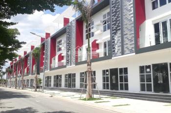 Cần bán nhanh nhà phố 1 trệt 2 lầu, Valencia Riverside Quận 9, DTt 5x17.4m/4,8 tỷ bao gồm nội thất
