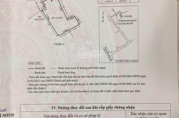 Bán gấp nhà phố quận 4, hẻm đường Nguyễn Khoái, 3,1 tỷ. Liên hệ: 0854683388