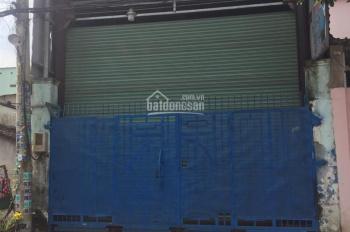 Xưởng 6x35m, thổ cư hết mặt tiền Xuân Thới Thượng 27, gần chợ XTT, CN 178 m2, đường nhựa 12m