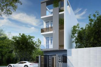 Nhà Xinh Residential - nhà phố thương mại 1 trệt 2 lầu - SHR - giá chỉ 1.4 tỷ/căn