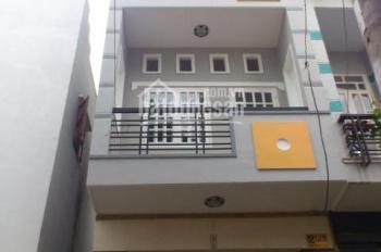 Bán nhà HXH đường Nguyễn Tiểu La, P.8, Q.10, DT: 4x15m, trệt, 2 lầu, sân thượng, giá chỉ hơn 7 tỷ