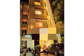 Khách sạn 27 phòng cho thuê chỉ 120tr/tháng ngay TTTP Nha Trang: LH 0869717979 Mr Hùng