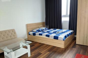 Cho thuê căn hộ mini, Trần Hưng Đạo, quận 1, DT 30m2, full nội thất, giá 6,5 triệu/tháng