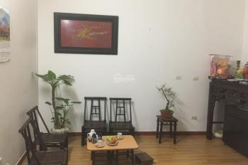 Cần bán căn hộ chung cư Vĩnh Phúc, Ba Đình. LH 0967751943