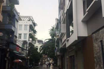 Bán nhà HXH Nguyễn Hồng Đào, P14, TB. 4 tầng, ( 4mx16m ). Giá: 8.8 tỷ LH: 0903101659