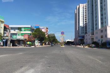Bán lô biệt thự 2 mặt tiền khu Chí Linh - mặt tiền đường lớn - hướng tây bắc