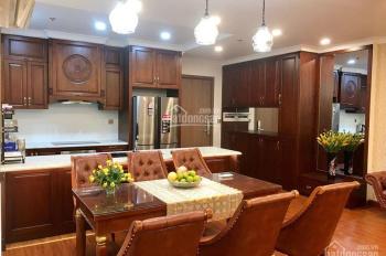 Cho thuê gấp căn hộ 4PN tại Vinhomes Skylake, full nội thất siêu sang trọng, giá rẻ. LH: 0918483416
