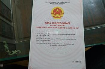 Chính chủ cần bán 2 lô đất KĐT Lộc Hòa, TP Nam Định - Lô góc 25m mặt tiền (Đồng ý qua môi giới)
