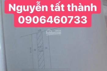 Chào bán mặt tiền đường Nguyễn Tất Thành Đà Nẵng 0906460733