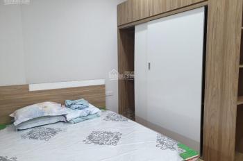 Cho thuê chung cư MHDI (60 Hoàng Quốc Việt) 02 phòng ngủ, giá 8.5tr/th. LH: 0906212358