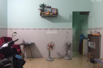 Cần bán ngôi nhà cấp 4 DT 72m2, ngang 4,5m khu vực Vĩnh Hải, Nha Trang, LH 0911383040