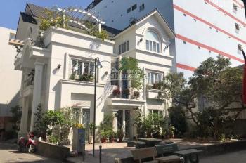 Bán biệt thự góc công viên đối diện Aeon Mall Tân Phú, 12mx15m, 28 tỷ, Phường Sơn Kỳ, Quận Tân Phú