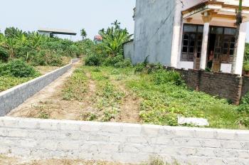 Chính chủ cần bán nhanh lô đất 387m2 tại thôn 3 Tân Xã, cách công nghệ cao Hòa Lạc chỉ 300m