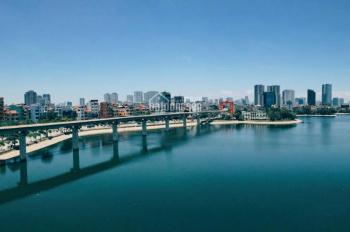 Bán nhà: D'. Le Pont D'or 36 Hoàng Cầu - Nơi đáng sống nhất Việt Nam 2018 - Vị trí đắc địa