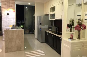Penthouse giá siêu tốt tại Masteri, 3PN 140m2 nội thất xịn chỉ 9.2 tỷ, bao thuế phí, LH 0777870288
