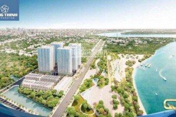 Sở hữu CH Đào Trí view sông SG - Q7 Sài Gòn Riverside chỉ 1,55 tỷ - full nội thất, LH: 0977547093