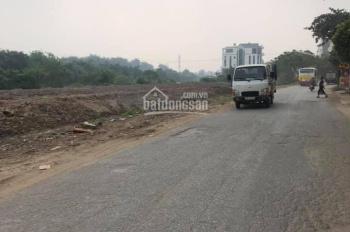 Chính chủ bán đất 48.6m2 tại Gia Lâm