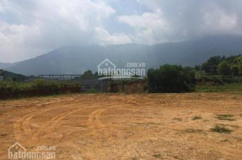 Bán đất xây nhà xưởng tại đường Bãi Dài, giá 1,7 triệu/m2