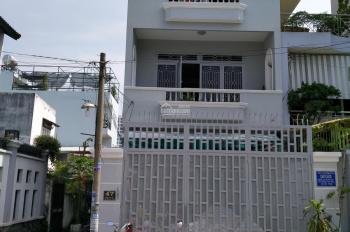 Chính chủ cần tiền bán gấp căn nhà đường số 28, HBC rộng 216m2 (8 x 27m) sau Gigamall 1T 2L