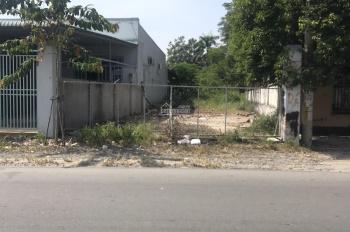 Cần bán đất mặt tiền đường Tỉnh Lộ 2, xã Tân Thông Hội, Củ Chi