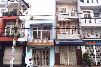 Cho thuê nhà MT đường Thống Nhất, Tân Thành, Tân Phú, diện tích 4x20m 1 trệt 1 lầu. Giá 16tr