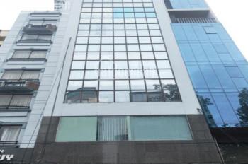 Bán building DT 11,5x30m, hầm 10 tầng đường Nguyễn Biểu, P1, quận 5. Giá 190 tỷ, HĐ thuê 11 tỷ