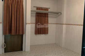Cho thuê nhà mới đẹp gần MT đường Bình Thới, Q. 11, DT 3.5x6.5m, trệt lầu 1PN ngủ lớn 2WC, 9tr/th