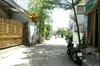 Bán đất kiệt 5m Bà Huyện Thanh Quan, Ngũ Hành Sơn, Đà Nẵng