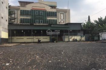 Cho thuê mặt bằng TP Biên Hòa 45tr/1 tháng, dt 1000m2, có thể kinh doanh hoặc mở trung tâm giáo dục