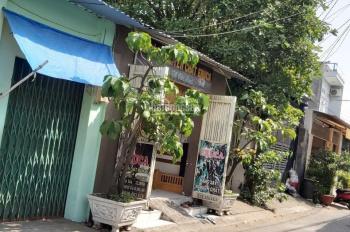 Bán nhà nát 78.8m2 hẻm 10m đường số 4, P. Tam Phú, Thủ Đức. Giá: 3.9 tỷ