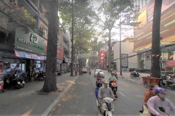 Cho thuê mặt bằng - mặt tiền - Đường Trần Quang Khải - Q. 1 (32 triệu)