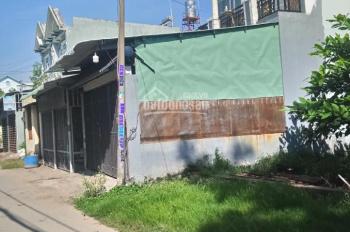 Bán nhà sổ hồng riêng đường Thới Tam Thôn 17, xã Thới Tam Thôn, Hóc Môn, đúc một trệt, một lầu