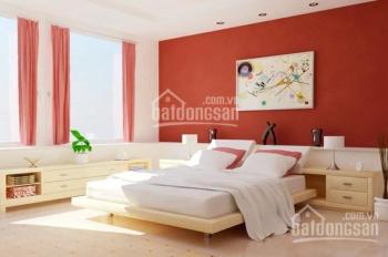 Cho thuê nhà 3 mặt tiền Hồ Biểu Chánh - Huỳnh Văn Bánh, P. 11, Phú Nhuận 4 tầng 6PN, 7WC. Giá 36 tr