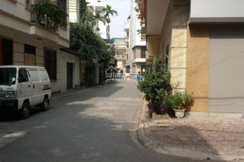 Bán nhà 46m2 x 5 tầng, phường Gia Thụy, Long Biên, HN, 2 mặt đường lớn, 6,2 tỷ