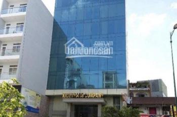 Building 6 tầng, MT Lam Sơn P.2 Tân Bình, cạnh sân bay. 10x25m, 1200m2, 55 tỷ. LH 0918426638