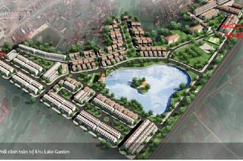 Cần tiền bán cắt lỗ lô đất Bách Việt Bắc Giang, ngay sát công viên, gần đường gom, lô số N16 - 02