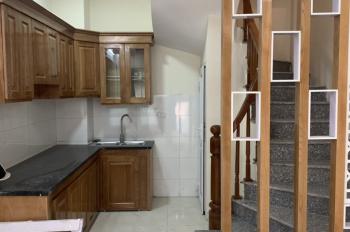 Chính chủ bán nhà riêng tại 14A Thanh Lân, Thanh Trì, Hoàng Mai mới hoàn thiện, giá chỉ 2,3 tỷ