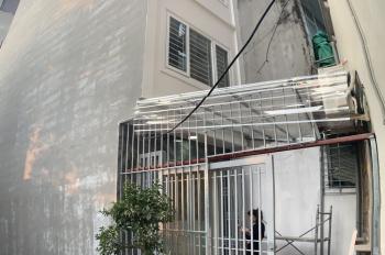 Chính chủ bán nhà riêng tại 14A Thanh Lân, Thanh Trì mới hoàn thiện chính chủ, giá chỉ 2,3 tỷ