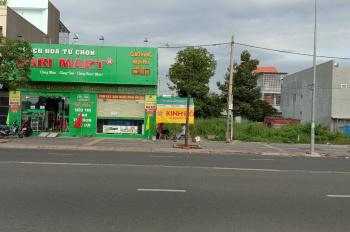 Chính chủ cần bán gấp đất tại 105 Võ Văn Kiệt , Bà Rịa .gần bệnh viện Bà Rịa thuận tiện kinh doanh