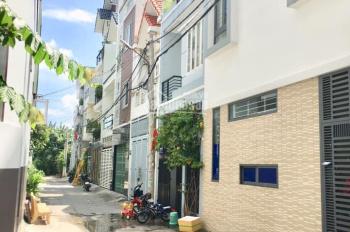 Bán nhà đẹp khu dân cư đường Số 2, P. Trường Thọ, Thủ Đức