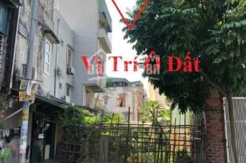 Bán đất phân lô góc khe thoáng trung tâm chợ Núi Xẻ - Cao Thắng, P. Cao Thắng