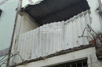 Thua lỗ bán gấp nhà nát Thái Phiên, P8, Q11 64m2/1,2 tỷ gần UBND tiện ở KD có sổ TDXD, 0707568310