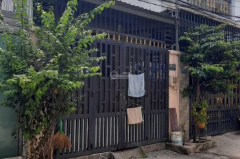 Bán nhà chính chủ hẻm 1870/7A Tỉnh Lộ 10, 2 tầng, 64m2, giá chỉ 2,2 tỷ