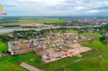 Dãy 1 khu Trần Nguyên Hãn, giá 790 triệu , 6m x 25m - LH 093.1195.888