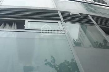 Nhà đẹp Võ Chí Công, 24 căn hộ Apartment, 110m2 x 7 tầng x mặt tiền 6.2m ,HĐ 85 tr/tháng. Giá 18 tỷ