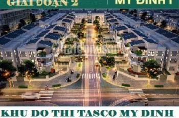 Ra hàng đợt 3 suất ngoại giao liền kề, biệt thự, shophouse KĐT Tasco Foresa - 0981.771.238
