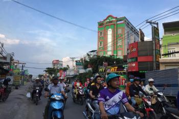 Bán khách sạn mặt tiền đường Hà Huy Giáp, Quận 12; Giá 10,5 tỷ