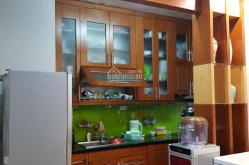 Bán căn hộ chung cư đẹp tòa 17T11 Trung Hòa - Cầu Giấy. Giá 1.85 tỷ